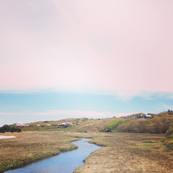 Nat Brooke | Menemsha
