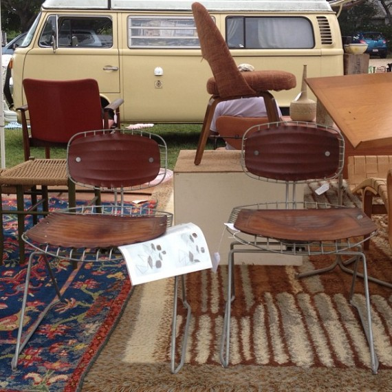 West Tisbury Antique Market | Nat Brooke